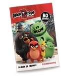 Swap or trade Rovio Angry Birds 2 - O Filme stickers