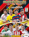 ADRENALYN XL Liga BBVA 2015-16