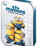 Minions (cards)