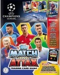 UEFA Champions League Match Attax 2016/17
