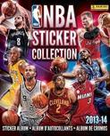 NBA 2013-2014 Stickers