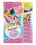 Disney Princess Trading Card Game
