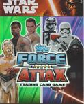 Star Wars: Force Attax - Trading Card Game