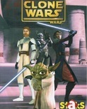 STAR WARS - The Clone Wars (Staks)