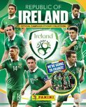 Republic of Ireland. We're going to France!