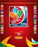 Panini FIFA Women's World Cup 2015