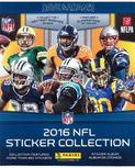 2016 NFL Sticker Collection
