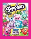 Shopkins Sparkle Edition