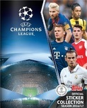 UEFA Champions League Stickers 2016/2017