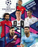 Swap or trade Topps UEFA Champions League 2018/2019 stickers