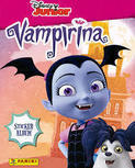 Swap or trade Panini Vampirina stickers