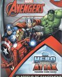 Avengers Hero Attax