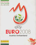 UEFA Euro 2008 - Austria-Switzerland
