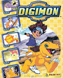 Digimon 1 Digital Monsters