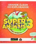 Swap or trade Concentra Super Animais 3 - Dinossauros - Pingo Doce stickers