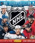 Panini NHL Stickers 2014-15