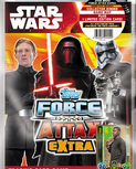 Star Wars-Force Attax Extra-Trading Card Game