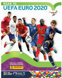 Swap or trade Panini Road to UEFA Euro 2020 stickers